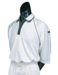 Warkworth CC GM Premier Plus Playing Shirt Junior