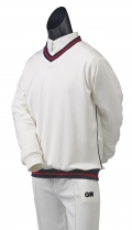 Bishops Waltham CC Teknik Sweater Junior