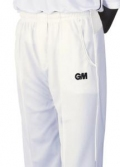 Warkworth CC GM Cricket Trousers Senior