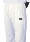 Consett CC GM Cricket Trouser Snr