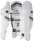 GM 808 Batting Pads Mens Right Hand