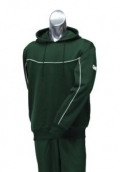 Morpeth CC GM Hoody Senior