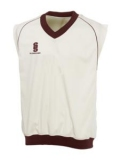 Hampsthwaite CC Slipover Senior