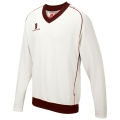 Humshaugh CC Cricket Sweater Senior