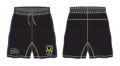 Bates Cottages CC Zoo Sport Gym Shorts
