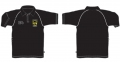 Bates Cottages CC Zoo Sport Raglan Polo
