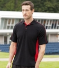 Humshaugh CC Polo Shirt Senior