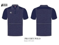 Stocksfield CC Canterbury Pro Polo