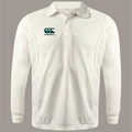 Stocksfield CC Canterbury Long Sleeve Match Shirt Senior