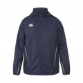 ALCC CCC TEAM FULL ZIP RAIN JACKET